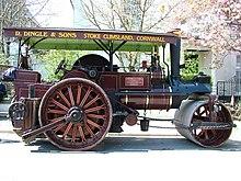 predominante 100% de alta calidad compra especial Máquina de vapor - Wikipedia, la enciclopedia libre