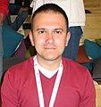 Stefan Mitić, WMRS Wikipedian in Residence.jpg
