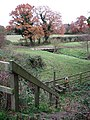Steps leading to a stile - geograph.org.uk - 1044155.jpg