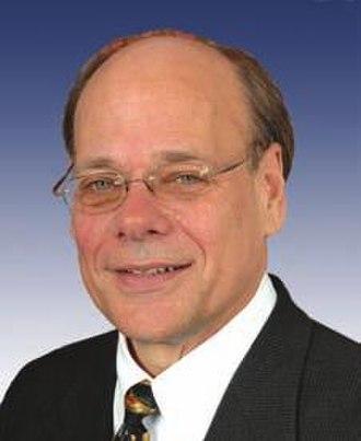 Tennessee Democratic Party - Congressman Steve Cohen.