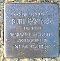 Stolperstein Gretelstr 10 (Neuk) Kurt Gärtner.jpg