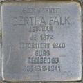 Stolperstein Karlsruhe Falk Bertha geb Bär.jpeg