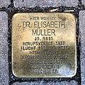 Stolperstein für Elisabeth Müller in Hannover.jpg
