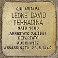 Stolperstein für Leone David Terracina (Rom).jpg
