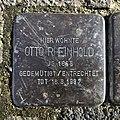 Stolperstein für Otto Rheinhold in Hannover.jpg