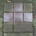 Stolpersteine Bocholt Friesenstraße 9.jpg