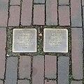 Stolpersteine Issum Gelderner Straße 32.jpg