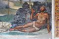 Storie di s. benedetto, 08 sodoma - Come Benedetto tentato d'impurità supera la tentazione 04.JPG