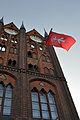 Stralsund, Rathaus, 15 (2012-01-26) by Klugschnacker in Wikipedia.jpg