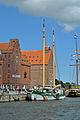 Stralsund, am Hafen (2013-07-11), by Klugschnacker in Wikipedia (51).JPG