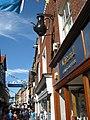 Street Scene, Winchester. - panoramio.jpg
