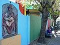 Street Scene in La Boca - Buenos Aires - Argentina.JPG