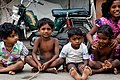 Street portrait of an Indian kids - Flickr - Nithi clicks.jpg