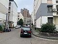 Street scene in Meng-Zhu Neighborhood in Hsinchu 02.jpg