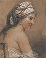 Study of a Seated Woman Seen from Behind (Marie-Gabrielle Capet) MET DP167476.jpg