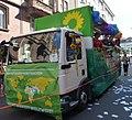 Stuttgart - CSD 2016 - Parade - Die Grüne 02.jpg