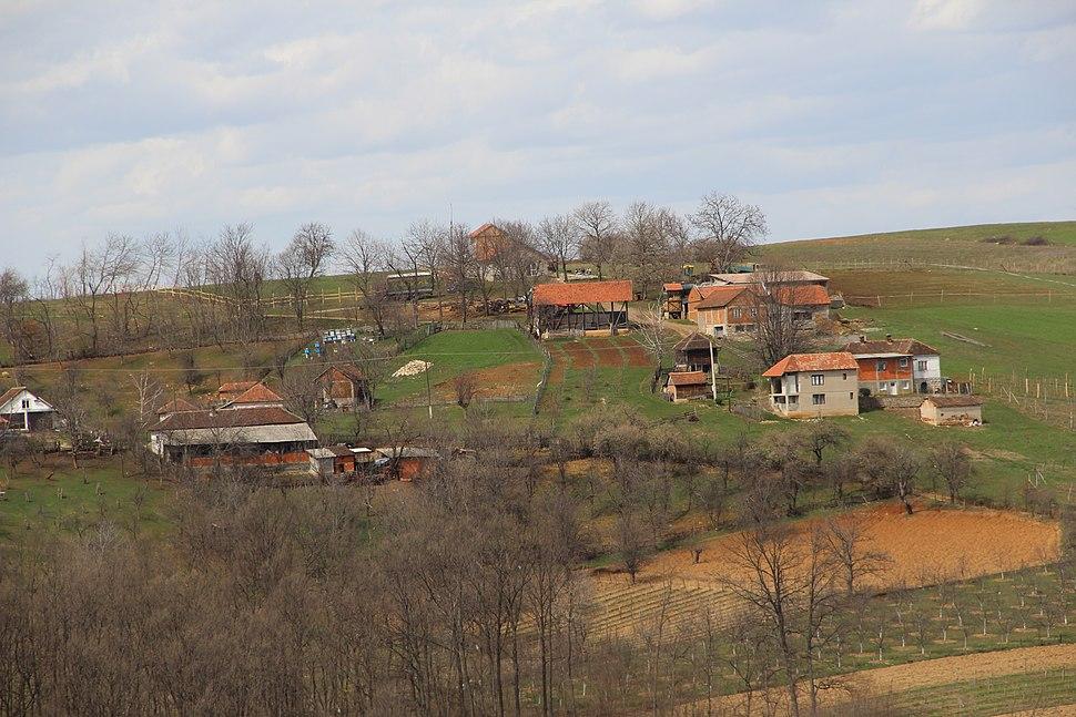 Sušica - opština Valjevo - zapadna Srbija - panorama 9