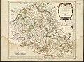Suessones Evesche de Soissons où sont les Balliages et eslections de Soissons, Chasteau Thierry, et Crespy en Valois &c. (5121156684).jpg