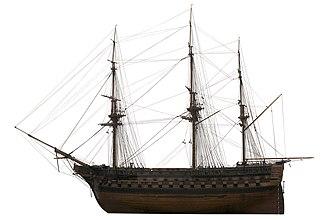 French ship Suffren - Image: Suffren IMG 8647