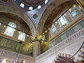 Sultan Ahmed Mosque - Istanbul, 2014.10.23 (11).JPG