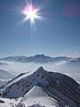 Summit towards Dent du midi.jpg