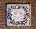 Sundial (Pza Collegio Ghislieri, Pavia).jpg