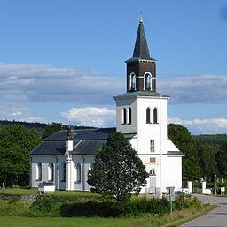 Sundes kirke