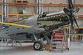 Supermarine Spitfire FR.XIV 'MV268 - JE-J' (G-SPIT) (36112046030).jpg