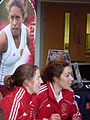 Supersixes Finals Day 2011 (5407869133).jpg