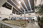 Surat Airport Waiting area.jpg