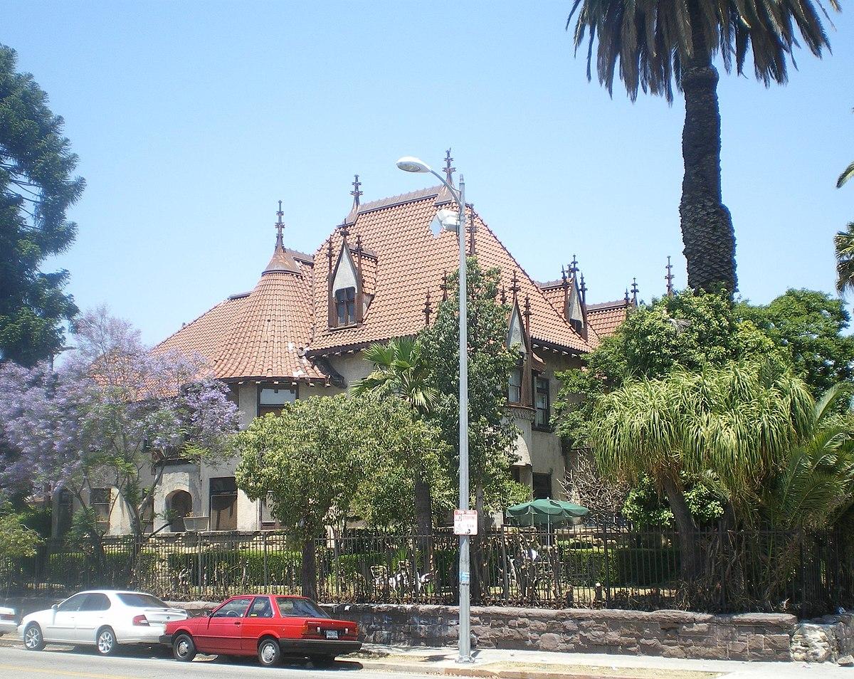 Susana Machado Bernard House And Barn Wikipedia