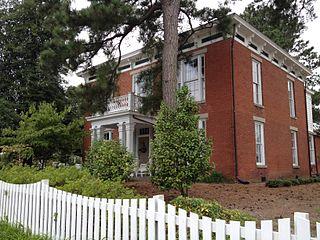 Sutherland House (Petersburg, Virginia)