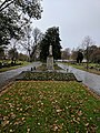 Sutton War Memorial, Lammas Road, Sutton-In-Ashfield (3).jpg