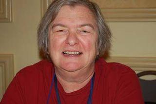 Suzy McKee Charnas American writer