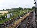 Swanwick Juncion and branch to Swanwick Colliery, Midland Railway, Derbyshire.jpg