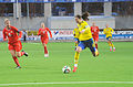 Sweden - Switzerland, 5 April 2015 (16426071134).jpg