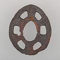 Sword Guard (Tsuba) MET 17.229.43 002may2014.jpg
