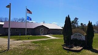 Sylvan Township, Cass County, Minnesota Township in Minnesota, United States