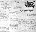 Təcəddüd qəzeti, Təbriz, 1917.png