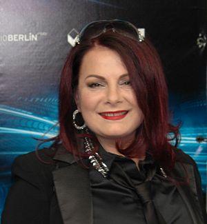 Marianne Rosenberg - Rosenberg in 2014