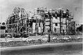 "THE Y.M.C.A.'S AUDITORIUM DURING ITS CONSTRUCTION. מראה כללי של בניית האודיטוריום של מבנה ימק""א בירושלים.D635-085.jpg"