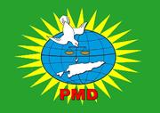 Partido Milénium Democrático