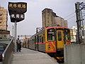 TRA DRC1030 at Taoyuan Station 20070622.jpg