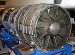 TSR2 engine, RAF Museum, Cosford. (13700412334).jpg