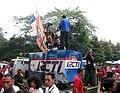 TV News Media in GBK Stadium, Jakarta, RCTI.jpg