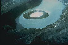 Taal Vulkan