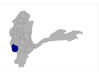 Tagab District, Badakhshan Place in Badakhshan