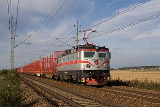 SJ Rc - Image: Tagab rc 2 hallsberg