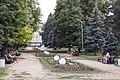 Taganrog. City and pharmacy garden. 7228.jpg