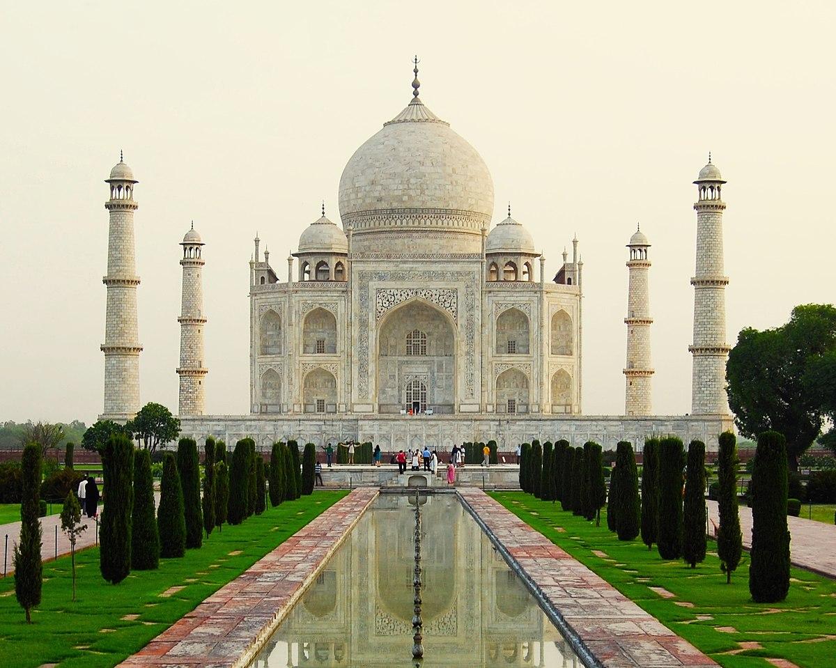 Taj Palace Indian Restaurant Surfers Paradise Qld